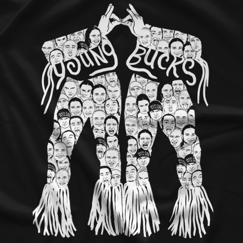 Young Bucks Bullet Club