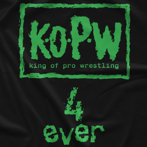 King Pro Forever - Taguchi