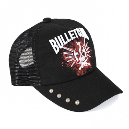 Bullet Club Arising Hat (Authentic)