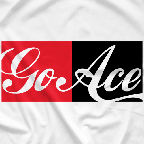 Go Ace - Hirozu Tanahashi