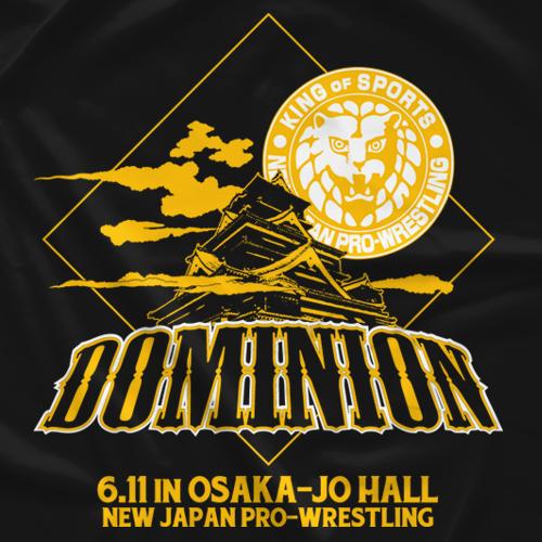 Dominion 6.11
