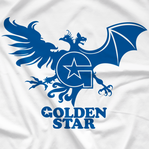 Golden Star - Kota Ibushi