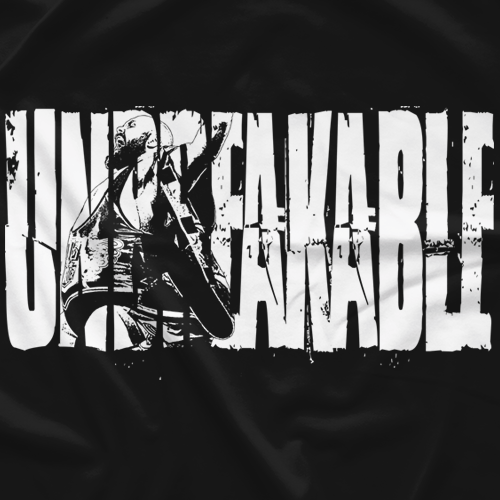 Unbreakable - Michael Elgin