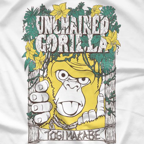 Unchained Gorilla Togi Makabe