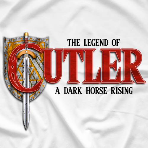 Legend of Cutler