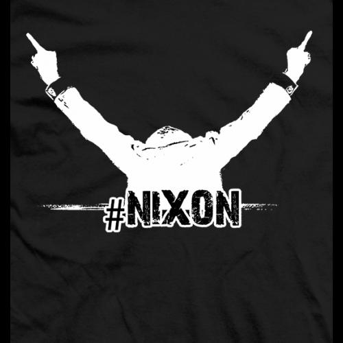 #NIXON