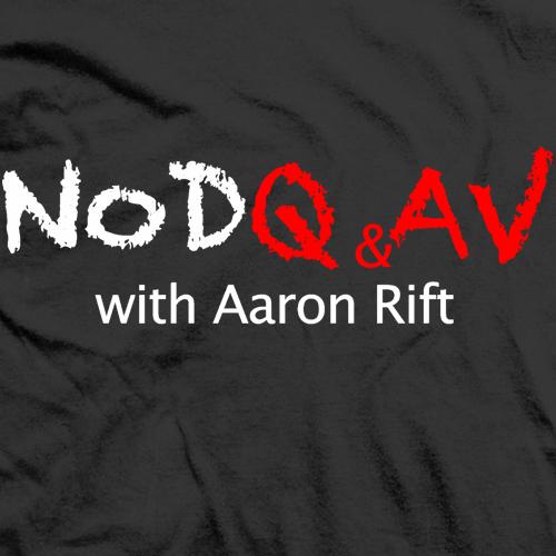 NoDQ&AV Logo