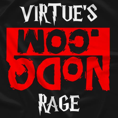Virtue's Rage