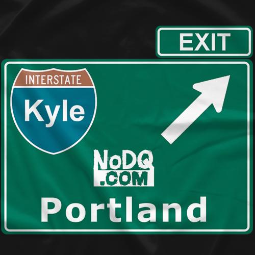 Interstate Kyle