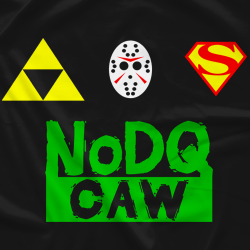 NoDQ CAW