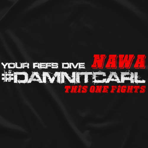 Fight Carl Exclusive