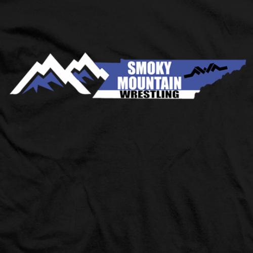 New NWA Smoky Mountain Logo
