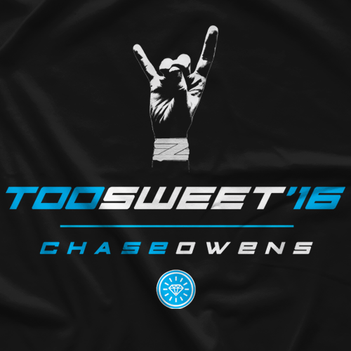 Chase Owens Too Sweet