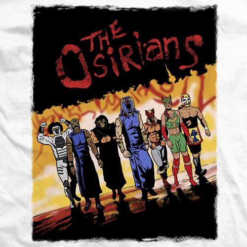 The Osirians