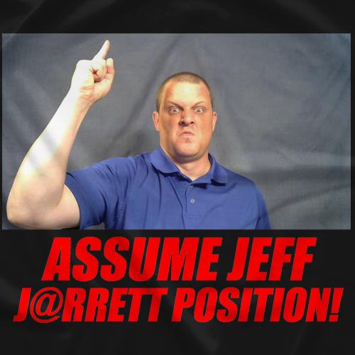 Assume Jeff