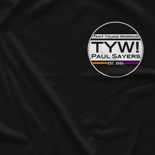 TYW Decade Club T-shirt