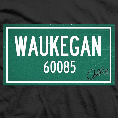Waukegan's Own