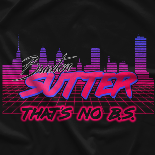 No B.S. T-shirt