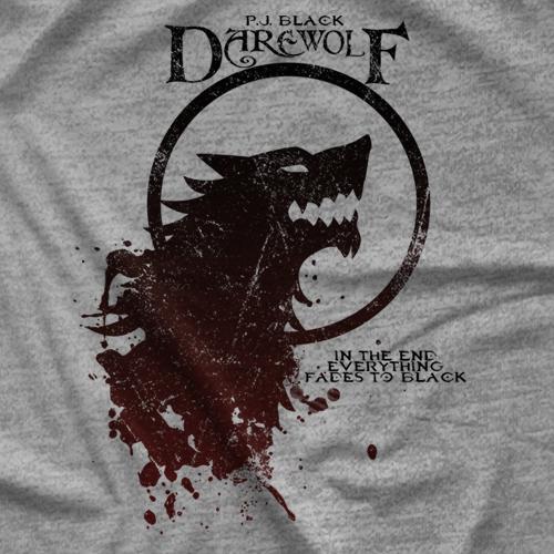 PJ Black Twilight T-shirt
