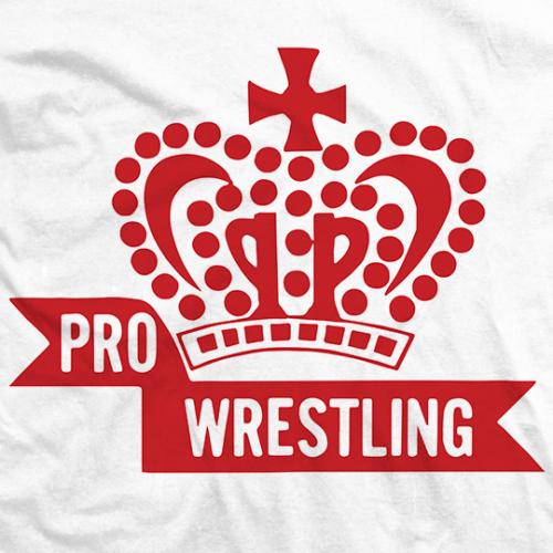 Pro Wrestling Crown