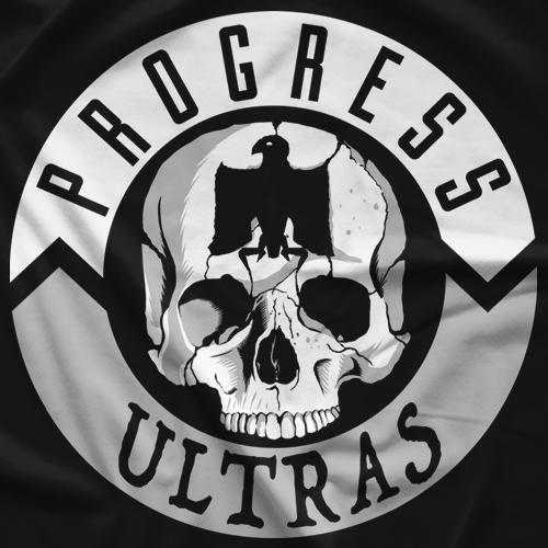 PROGRESS Wrestling Ultras T-Shirt