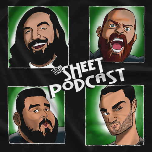 Sheet Podcast 2.0