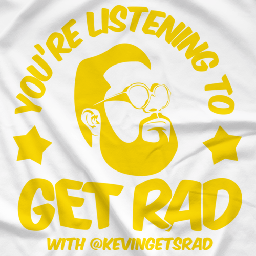 Get Rad With Kevin