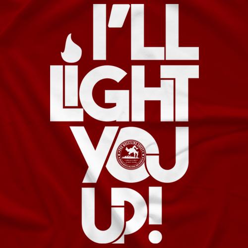 Light You Up!