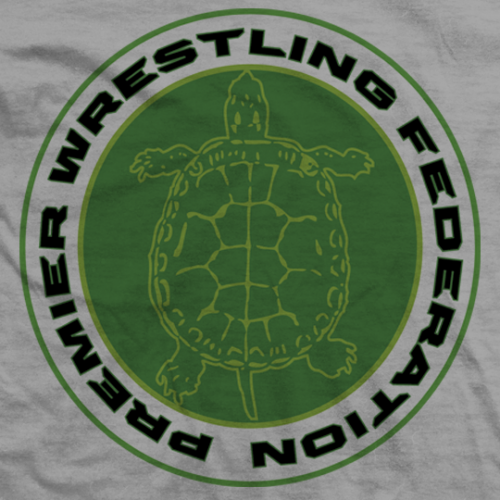 PWF Turtle T-shirt