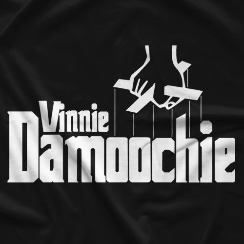 Vinnie Damoochie