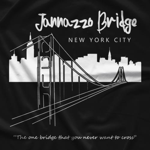 Jannazzo Bridge T-shirt
