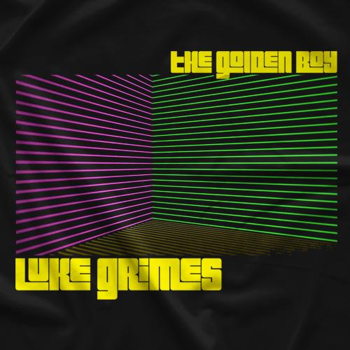 PWF Luke Grimes T-shirt