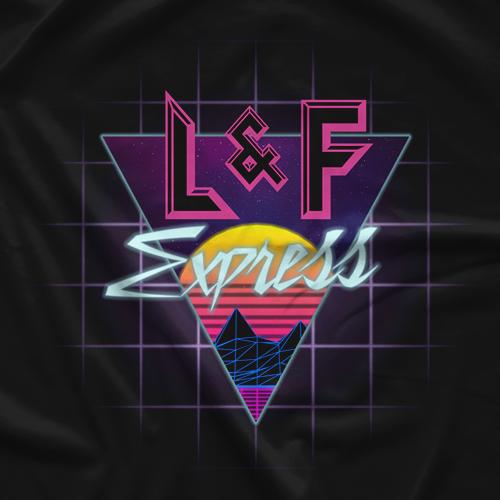 L&F Express