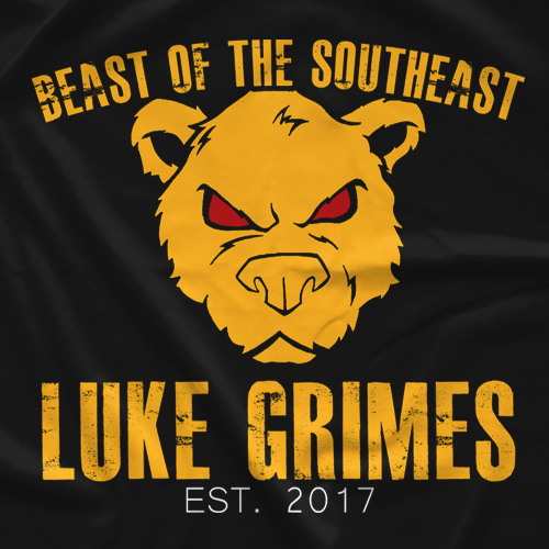 Luke Grimes - Beast