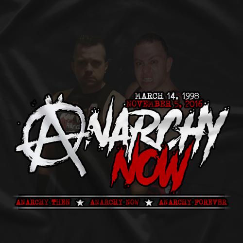 Anarchy Now