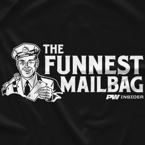 The Funnest Mailbag