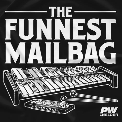 Funnest Mailbag 2
