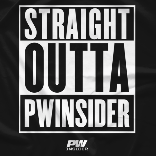 Straight Outta PWI