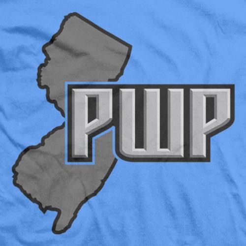 #PWP Jersey