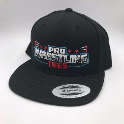 PWTees Snapback and Flexfit Hats