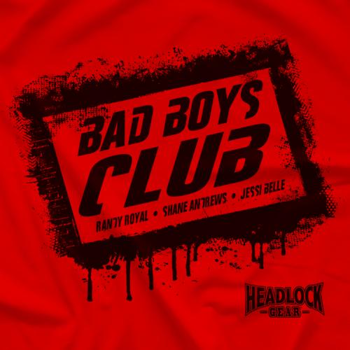 Bad Boys Club HGL Signature Series