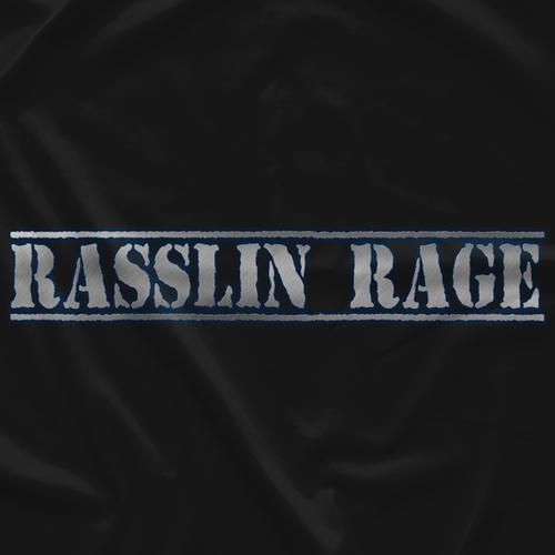 Rasslin Rage