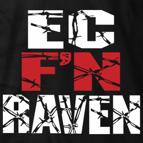 EC F'N Raven
