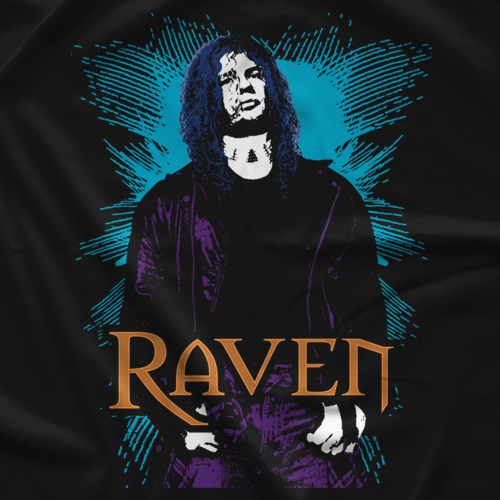 Raven Official T-shirt and Merchandise Store