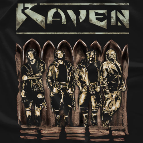 Raven Worldwide Tour