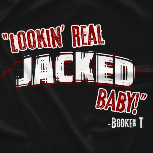 Lookin' Real Jack Baby