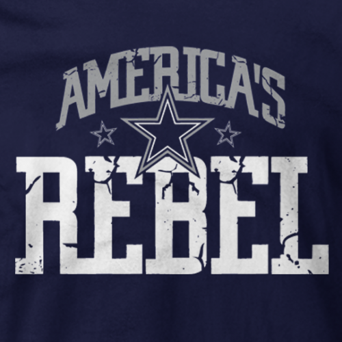 America's Rebel T-shirt