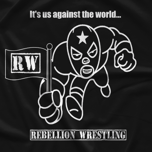 Vs. The World T-shirt