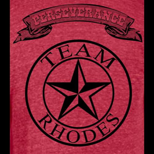Dustin Rhodes Vintage Hoodie