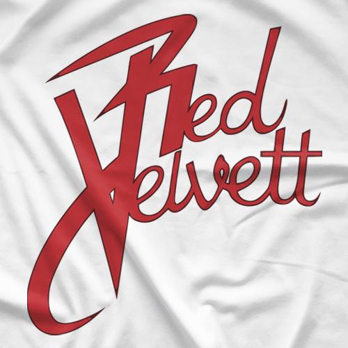 Red Velvett 1